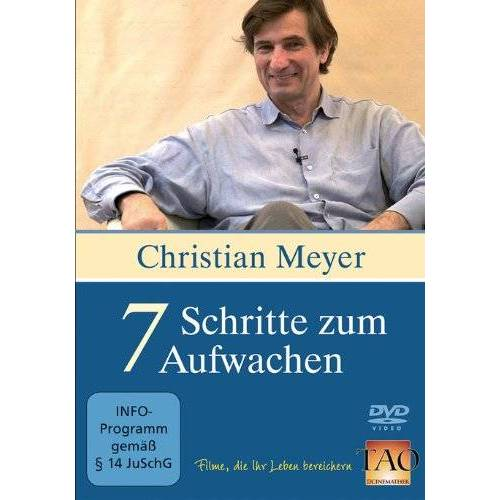 - 7 Schritte zum Aufwachen, DVD - Preis vom 09.05.2021 04:52:39 h