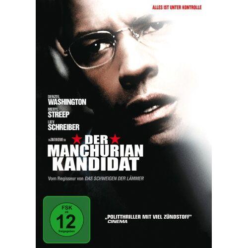 Jonathan Demme - Der Manchurian Kandidat - Preis vom 05.05.2021 04:54:13 h
