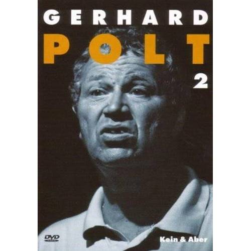 - Gerhard Polt - Gerhard Polt 2 - Preis vom 26.02.2021 06:01:53 h