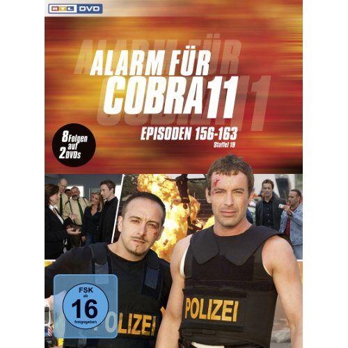 Gedeon Burkhard - Alarm für Cobra 11 - Staffel 19 [2 DVDs] - Preis vom 06.09.2020 04:54:28 h