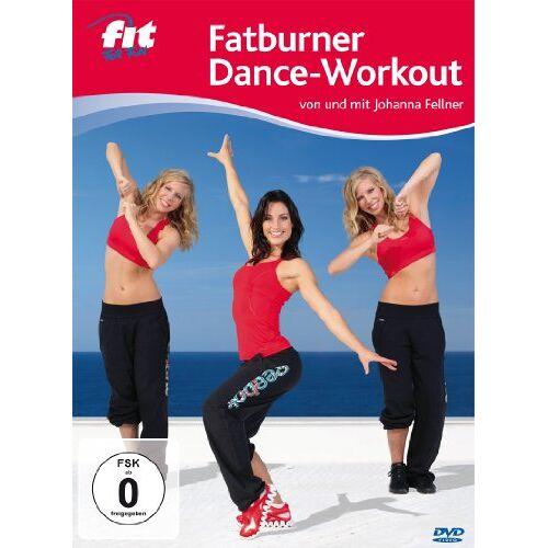Becker Fit for Fun - Fatburner Dance-Workout - Preis vom 07.05.2021 04:52:30 h