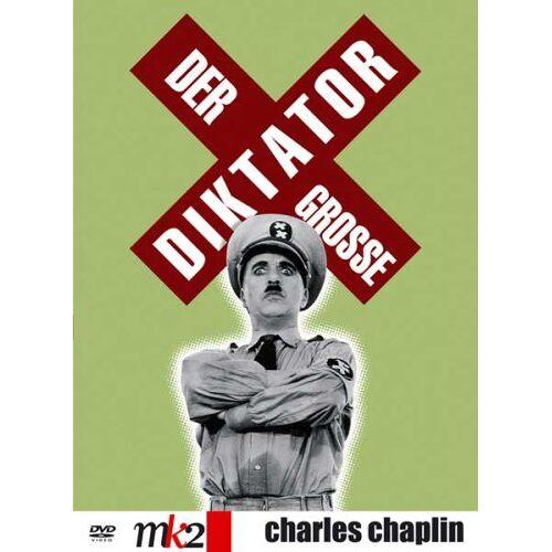 Jack Oakie - Der große Diktator - Preis vom 14.04.2021 04:53:30 h
