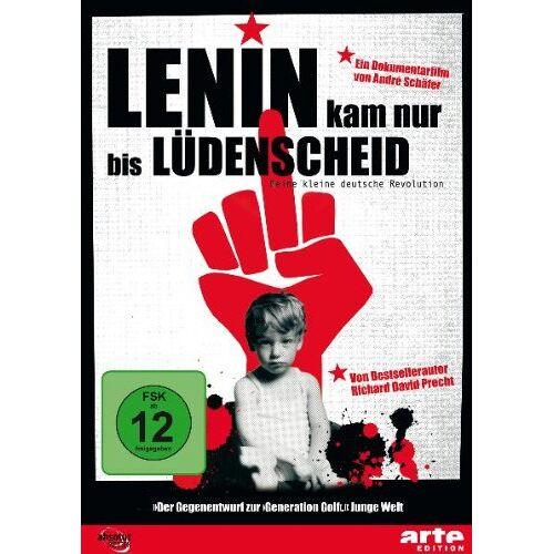 - Lenin kam nur bis Lüdenscheid - Preis vom 24.02.2021 06:00:20 h