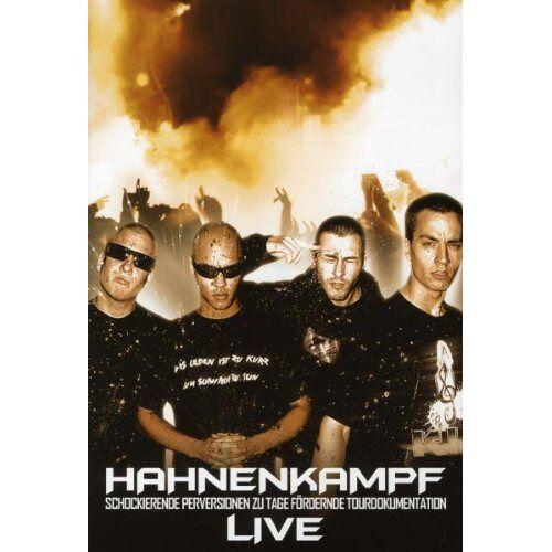 K.I.Z - K.I.Z. - Hahnenkampf: Live - Preis vom 14.05.2021 04:51:20 h