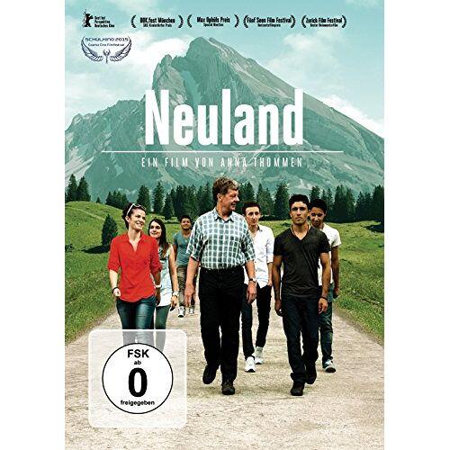 Anna Thommen - Neuland - Preis vom 26.01.2020 05:58:29 h