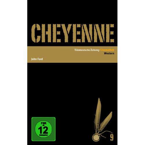 John Ford - Cheyenne - Preis vom 17.04.2021 04:51:59 h