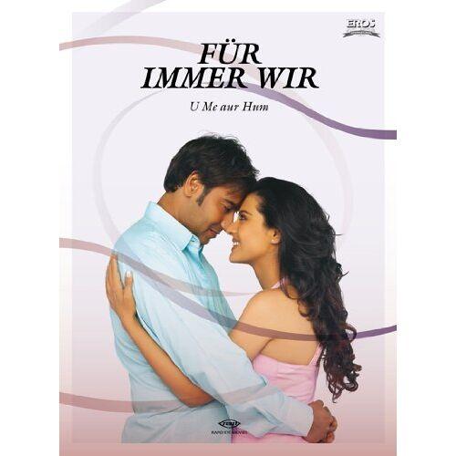 Ajay Devgan - U, Me Aur Hum - Für immer wir - Preis vom 20.10.2020 04:55:35 h