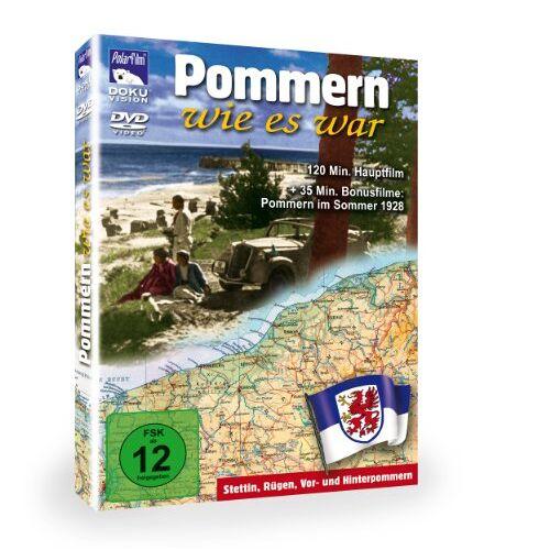 Kristof Berking - Pommern - wie es war... - Preis vom 15.04.2021 04:51:42 h
