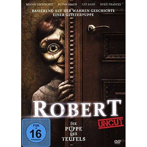 Andrew Jones - Robert - Die Puppe des Teufels - Preis vom 16.01.2021 06:04:45 h