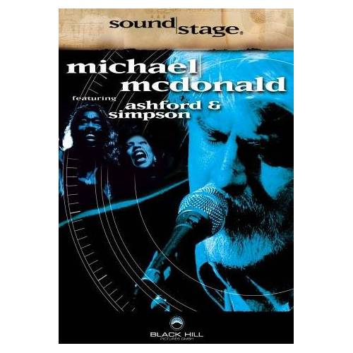 Michael McDonald - Soundstage: Michael McDonald - Preis vom 21.10.2020 04:49:09 h
