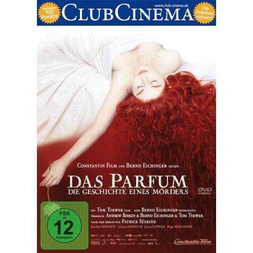 Tom Tykwer - Das Parfum - Die Geschichte eines Mörders (Einzel-DVD) - Preis vom 09.05.2021 04:52:39 h