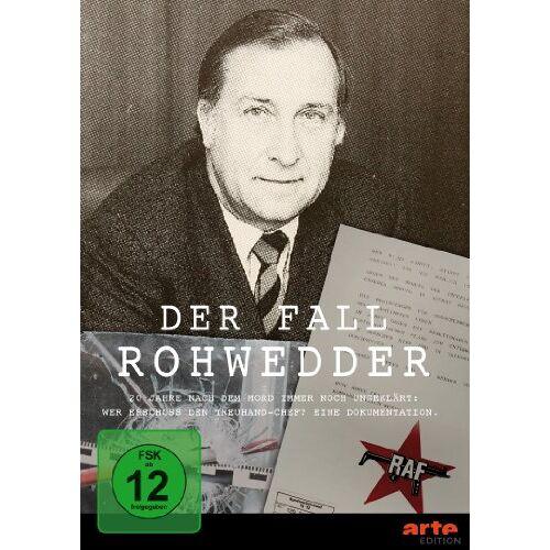 Anne Kauth - Der Fall Rohwedder - Preis vom 05.09.2020 04:49:05 h