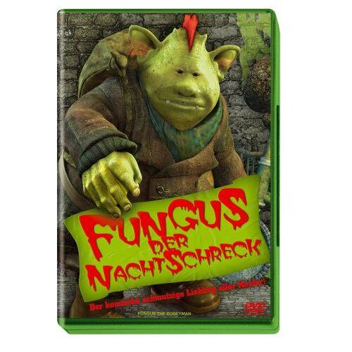 Stuart Orme - Fungus, der Nachtschreck - Preis vom 16.05.2021 04:43:40 h