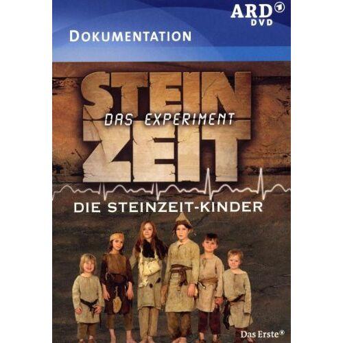 - Steinzeit - Das Experiment: Die Steinzeit-Kinder - Preis vom 12.04.2021 04:50:28 h