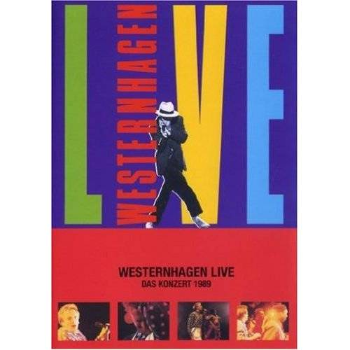 Marius Müller-Westernhagen - Westernhagen - Live - Preis vom 19.10.2020 04:51:53 h