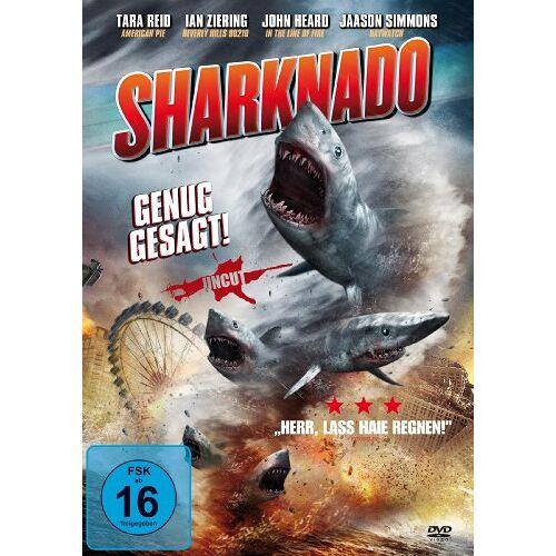 Ferrante, Anthony C. - Sharknado - Preis vom 13.05.2021 04:51:36 h