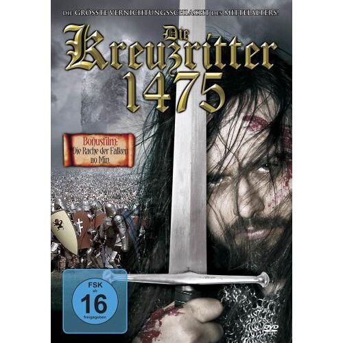 Mircea Dragan - Die Kreuzritter - 1475 - Preis vom 12.05.2021 04:50:50 h