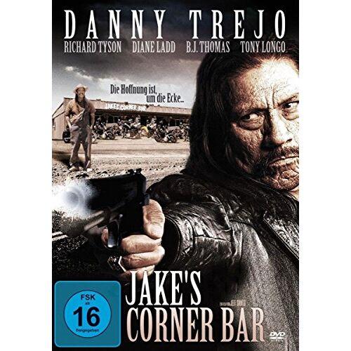 Jeff Santo - Jakes Corner Bar - Preis vom 15.04.2021 04:51:42 h