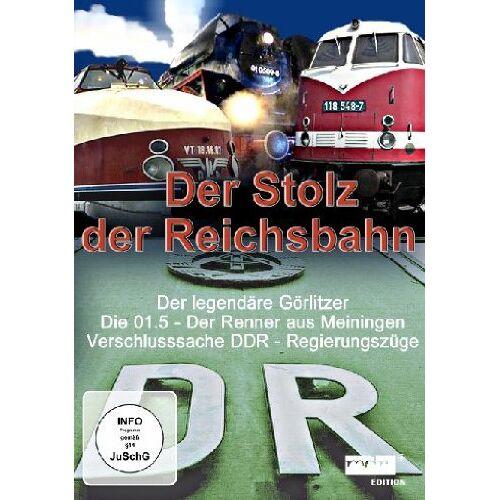 - Der Stolz der Reichsbahn - Preis vom 24.02.2021 06:00:20 h