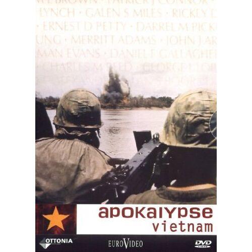Sebastian Dehnhardt - apokalypse vietnam [2 DVDs] - Preis vom 19.10.2020 04:51:53 h