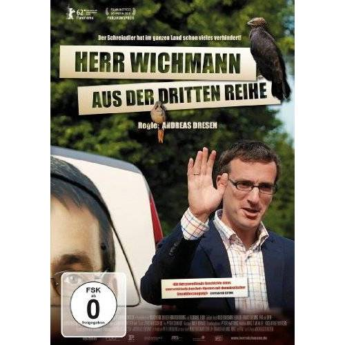 Henryk Wichmann - Herr Wichmann aus der dritten Reihe - Preis vom 27.01.2021 06:07:18 h