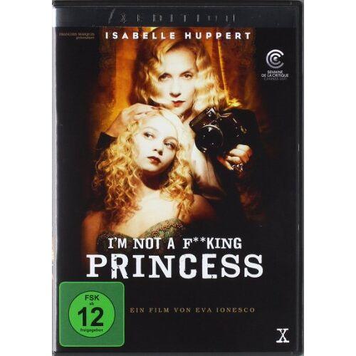 Eva Ionesco - I'm Not a F**king Princess - Preis vom 04.10.2020 04:46:22 h