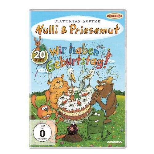 Udo Steinmetz - Nulli & Priesemut - 20 Jahre Nulli und Priesemut - Wir haben Geburtstag - Preis vom 05.09.2020 04:49:05 h