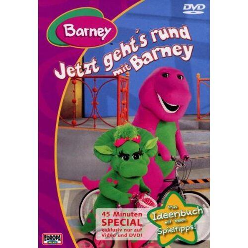 - Barney 2 - Jetzt geht's rund mit Barney - Preis vom 18.04.2021 04:52:10 h