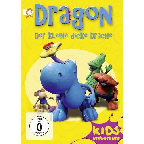 Tim Eldred - Dragon - Der kleine dicke Drache - Preis vom 20.10.2020 04:55:35 h