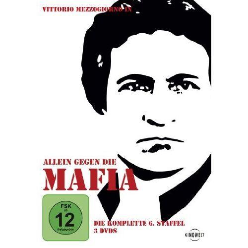 Damiano Damiani - Allein gegen die Mafia 6 [3 DVDs] - Preis vom 20.10.2020 04:55:35 h