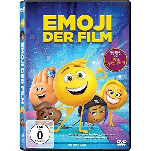 - Emoji - Der Film - Preis vom 01.03.2021 06:00:22 h