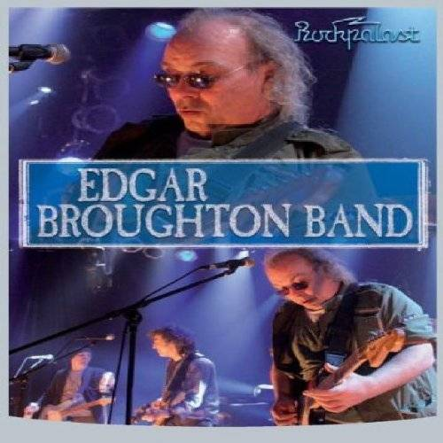 Broughton, Edgar Band - Edgar Broughton Band - At Rockpalast - Preis vom 14.05.2021 04:51:20 h