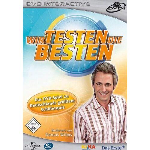 - Wir testen die Besten [2 DVDs] - Preis vom 16.04.2021 04:54:32 h