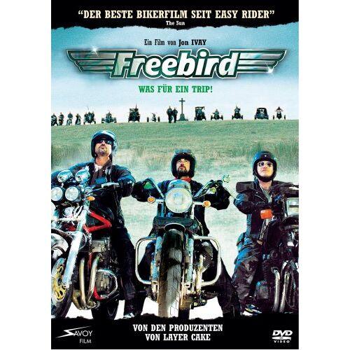 Jon Ivay - Freebird - Was für ein Trip! - Preis vom 05.09.2020 04:49:05 h