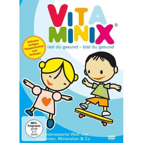 - Vitaminix - Isst Du gesund, bist Du gesund! - Preis vom 09.05.2021 04:52:39 h