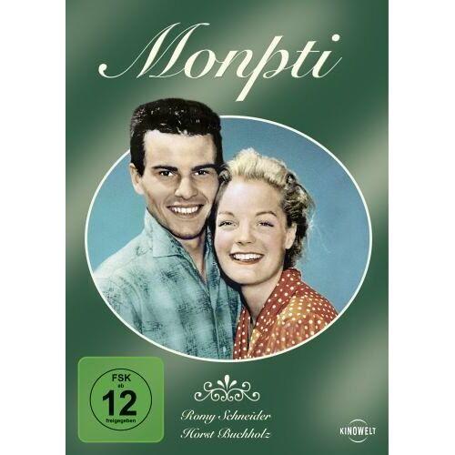 Helmut Käutner - Monpti - Preis vom 16.05.2021 04:43:40 h