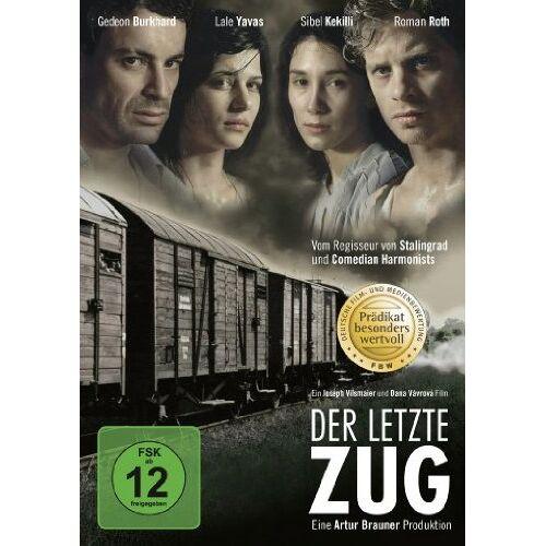 Joseph Vilsmaier - Der letzte Zug - Preis vom 20.10.2020 04:55:35 h