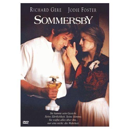 Jon Amiel - Sommersby - Preis vom 15.01.2021 06:07:28 h