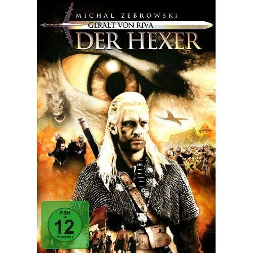 Marek Brodzki - Geralt von Riva - Der Hexer - Preis vom 09.05.2021 04:52:39 h