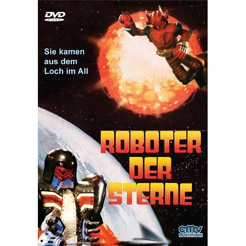 - Roboter der Sterne - Preis vom 15.05.2021 04:43:31 h