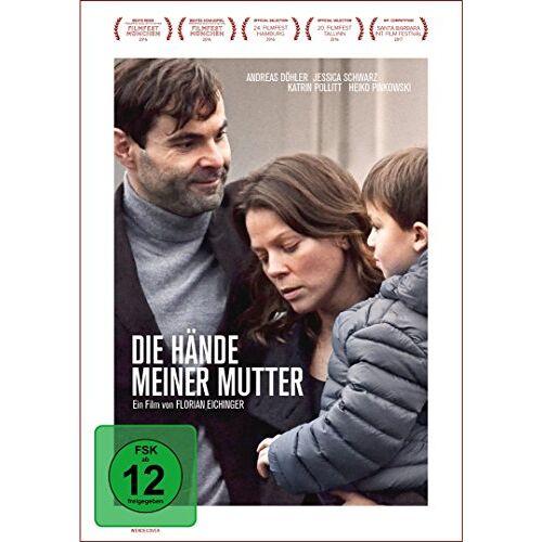 Florian Eichinger - Die Hände meiner Mutter - Preis vom 03.12.2020 05:57:36 h