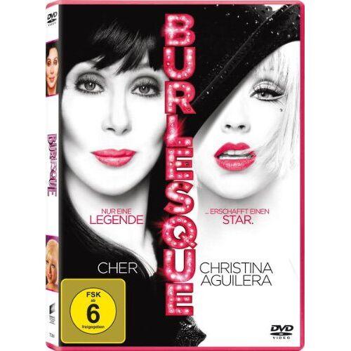 Steve Antin - Burlesque - Preis vom 20.10.2020 04:55:35 h