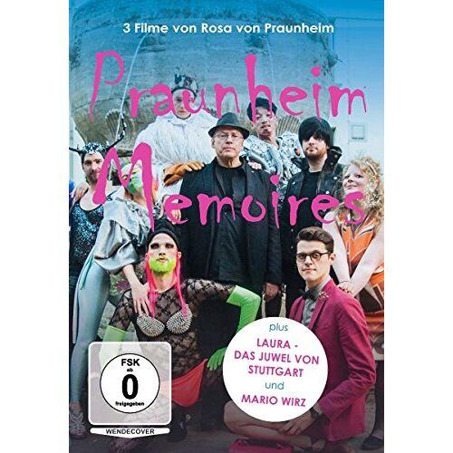 Rosa Praunheim - Praunheim Memoires - Preis vom 27.01.2020 06:03:55 h