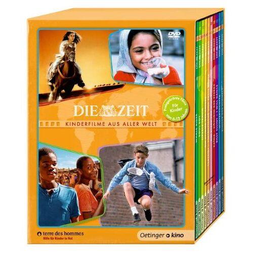 - Die Zeit: Kinderfilme aus aller Welt - Preis vom 05.09.2020 04:49:05 h