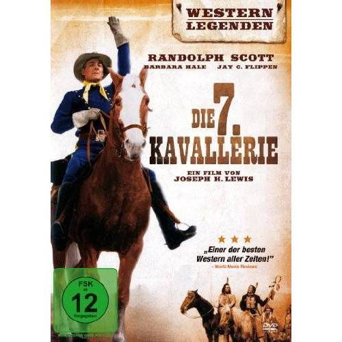 Joseph H. Lewis - Die 7. Kavallerie - Preis vom 05.09.2020 04:49:05 h