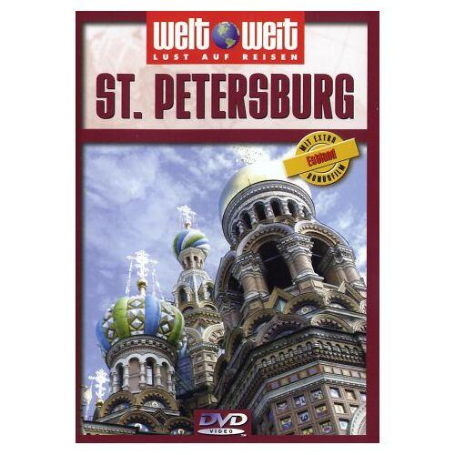 - St. Petersburg - Weltweit - Preis vom 03.09.2020 04:54:11 h