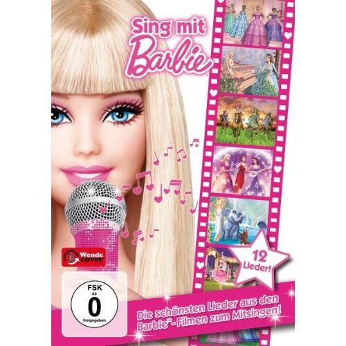 - Barbie - Sing mit Barbie - Preis vom 12.04.2021 04:50:28 h