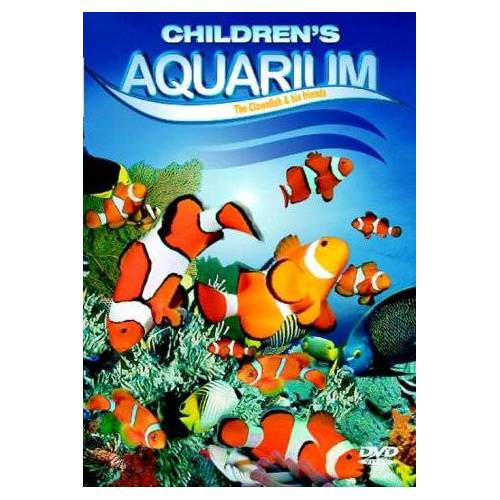 Axel Stummer - Children's Aquarium: The Clownfish and his Friends - Preis vom 07.05.2021 04:52:30 h
