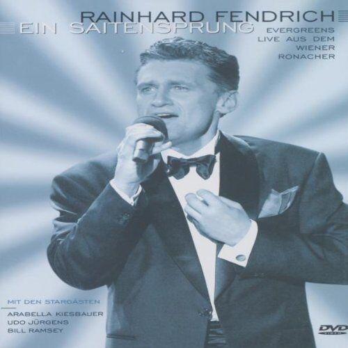 Kurt Pongratz - Rainhard Fendrich - Ein Saitensprung - Preis vom 13.05.2021 04:51:36 h