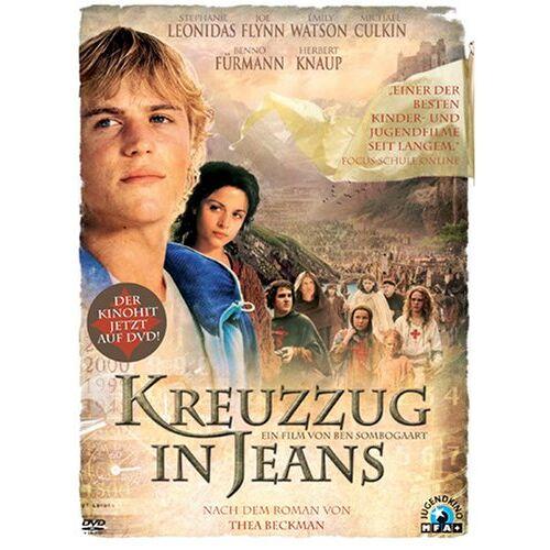 Ben Sombogaart - Kreuzzug in Jeans - Preis vom 09.05.2021 04:52:39 h